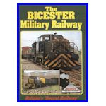 The Bicester Military Railway