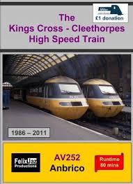 The Kings Cross-Cleethorpes High
