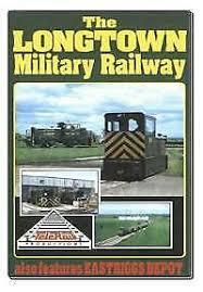 The Longtown Military Railway