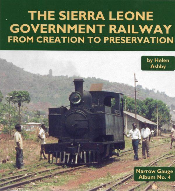 The Sierra Leone Government Railway