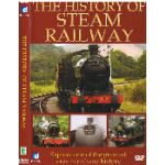 The history of steam railway