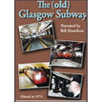 The old glagow subway