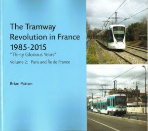 The tramway revolution in France vol2