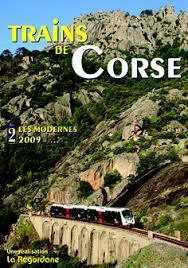 Train de Corse 2; Les Modernes