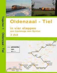 Traject Oldenzaal-Tiel 2DVD