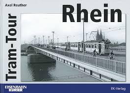 Tram Tour Rhein