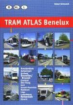 Tramatlas Benelux