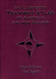 Tramways Australia & New Sealand