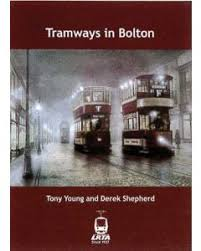 Tramways in Bolton