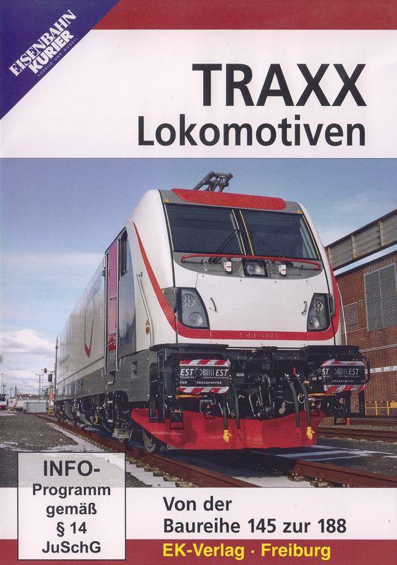 Trax Lokomotiven