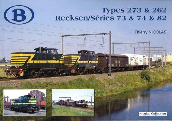 Type 273-262 reeksen 73-74-82