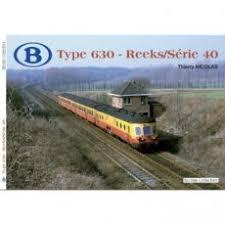 Type 630 - reeks 40