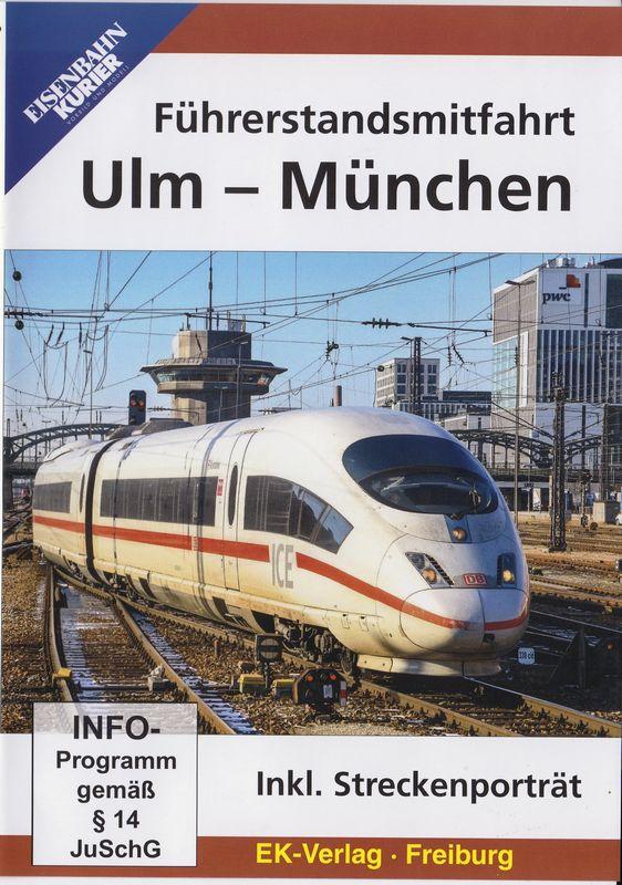 Ulm - München