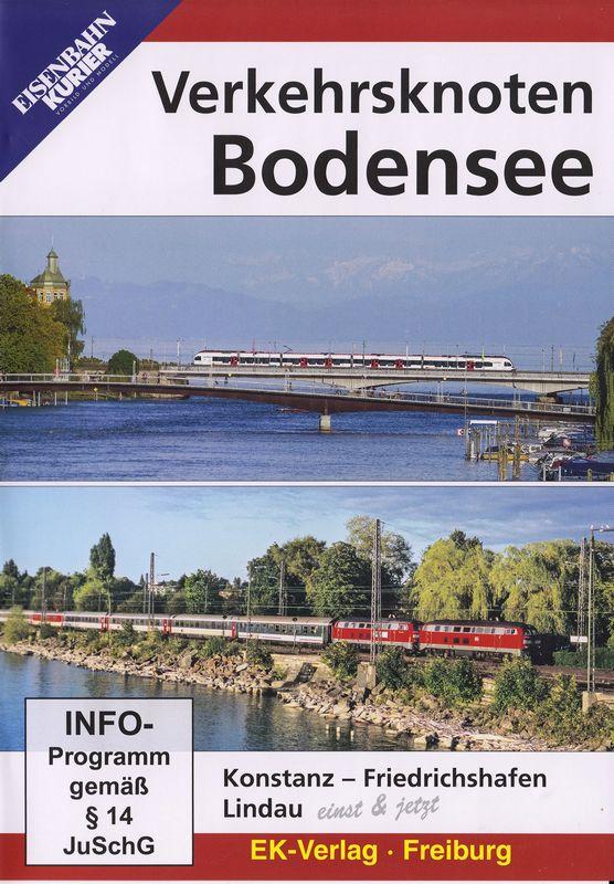 Verkehrsknoten Bodensee