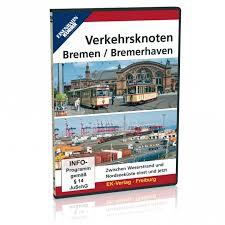 Verkehrsknoten Bremen und Bremerhaven