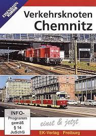 Verkehrsknoten Chemnitz