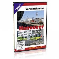 Verkehrsknoten Hannover Einst und Jetzt