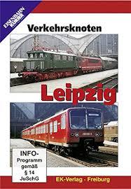Verkehrsknoten Leipzig