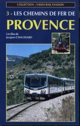 Vidéo Rail Evasion no 3; Provence