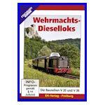 Wehrmacht Dieselloks