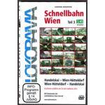 Wiener Schnellbahn Handelkai wien Hütteldorf 3