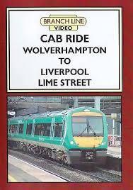 Wolverhampton to Liverpool Lime S