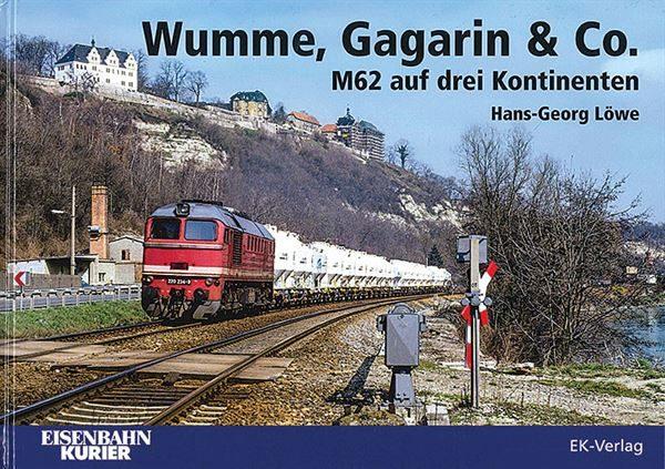 Wumme,Gagarin & C0