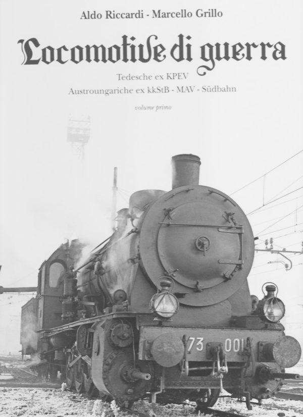 locomotiva di guerra vol1