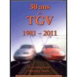 30 Ans de TGV en DVD