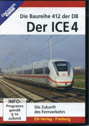 Der ICE 4