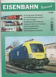 Eisenbahn Österreich
