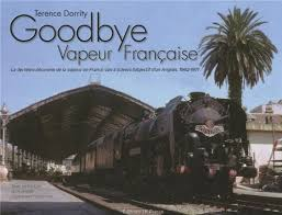 Goodbye Vapeur Française