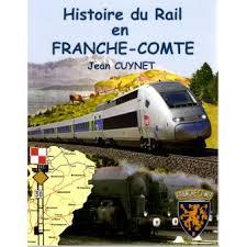 Histoire du rail en Franche-Comté