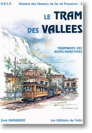 Le tram des vallées