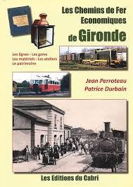 Les Chemins de Fer Economoques de Gironde