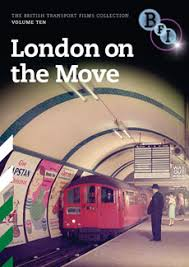 London on the Move