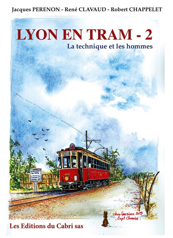 Lyon en Tram Vol 2