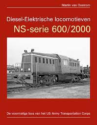 NS serie 600/2000