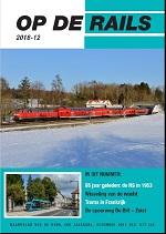 Op de Rails December 2018