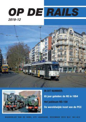 Op de Rails December 2019