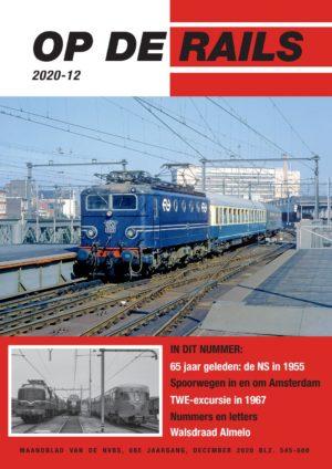 Op de Rails December 2020