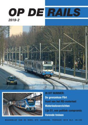 Op de Rails Februari 2019