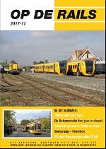 Op de Rails November 2017