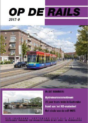 Op de Rails September 2017