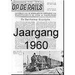 Op de Rails jaargang 1960