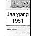 Op de Rails jaargang 1961