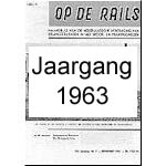 Op de Rails jaargang 1963