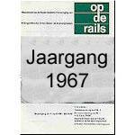 Op de Rails jaargang 1967