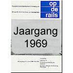 Op de Rails jaargang 1969