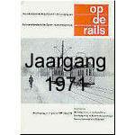 Op de Rails jaargang 1971